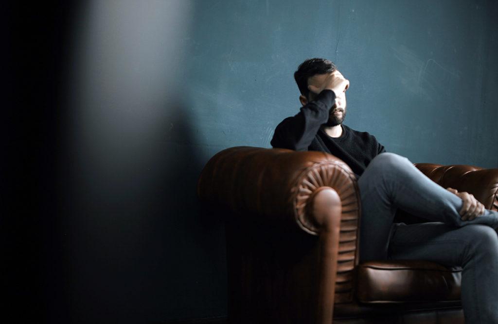 Transpersoonlijke trauma therapie